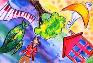 Chagall Story