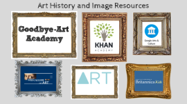 Art History and Image Resources (1)